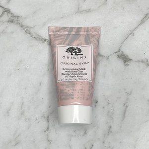 Origins Original Skin Rose Clay Mask 30ml